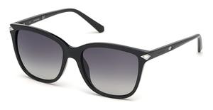 Swarovski SK0192 Sunglasses