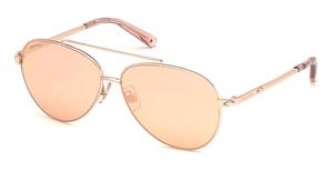Swarovski SK0194 Sunglasses