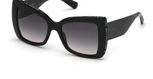 Swarovski SK0203 Sunglasses