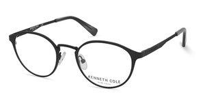 Kenneth Cole New York KC0294 Matte Black