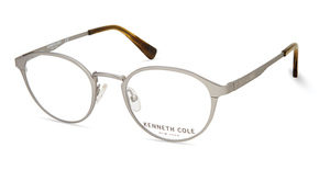 Kenneth Cole New York KC0294 Matte Light Nickeltin
