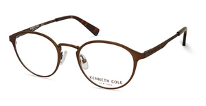 Kenneth Cole New York KC0294 Matte Dark Green