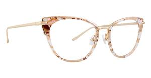 Badgley Mischka Lucie Eyeglasses