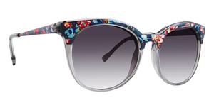 Vera Bradley Felice Sunglasses