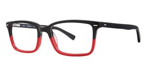 Vavoom 8096 Red/Black
