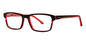 TMX Top Comer Eyeglasses