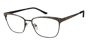 Wildflower Bleeding Heart Eyeglasses