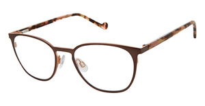 MINI 742000H Eyeglasses