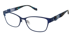 Tura by Lara Spencer LS124 Eyeglasses