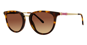 Lilly Pulitzer Fortuna Sunglasses
