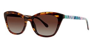 Lilly Pulitzer Britta Sunglasses