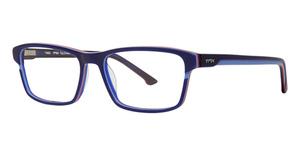 TMX Top Corner Eyeglasses
