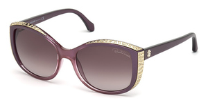 Roberto Cavalli RC1015 Violet/Other