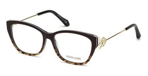 Roberto Cavalli RC5051 Black/Other