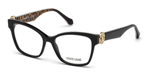 Roberto Cavalli RC5067 Black/Other