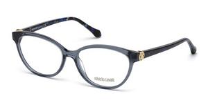 Roberto Cavalli RC5072 Blue/Other