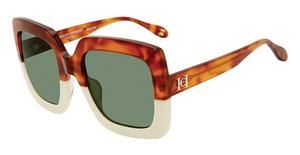 CH Carolina Herrera SHN596M Sunglasses