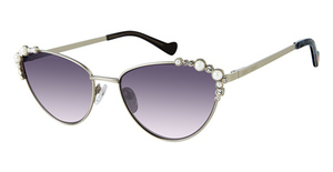 Betsey Johnson Madamoiselle Eyeglasses
