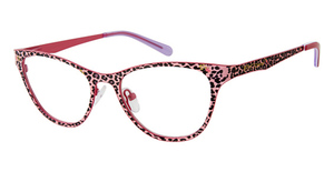 Betsey Johnson Chill Eyeglasses