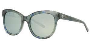 Costa Del Mar Bimini 6S2004 Sunglasses