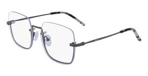DKNY DK1001 Eyeglasses