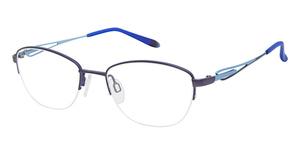 Charmant Titanium CH 29601 Eyeglasses