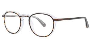 Aspex B6070 Eyeglasses