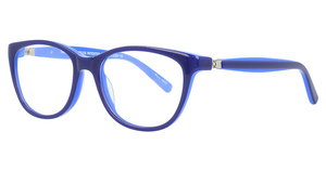Aspex TK1044 Dark Blue & Blue
