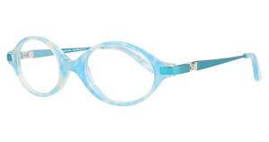 Aspex TK1042 Light Blue & Crystal