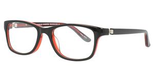 Aspex TK1045 Black & Red