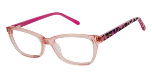 Betsey Johnson Wink Pink