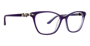 Badgley Mischka Evelyne Eyeglasses