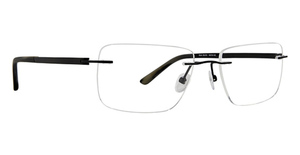 Totally Rimless TR 298 Command Eyeglasses