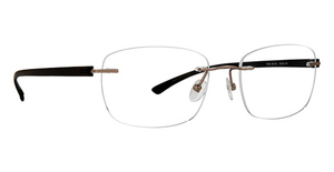 Totally Rimless TR 297 Accelerate Eyeglasses