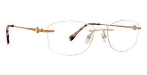 Totally Rimless TR 301 Trinity Eyeglasses