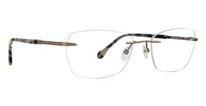Totally Rimless TR 300 Halo Eyeglasses