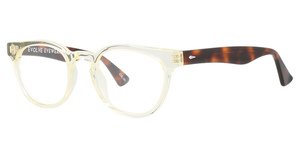 David Spencer Eyewear Crosby Eyeglasses