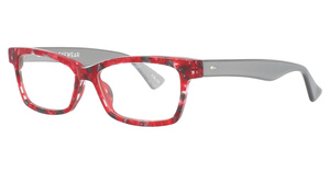 David Spencer Eyewear Saunders Eyeglasses