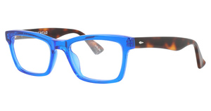 David Spencer Eyewear Graham Eyeglasses