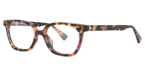David Spencer Eyewear Echo Eyeglasses