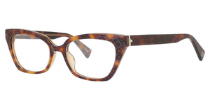 David Spencer Eyewear Hattie Eyeglasses