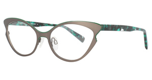 David Spencer Eyewear Eliza Eyeglasses