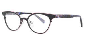 David Spencer Eyewear Holly Eyeglasses