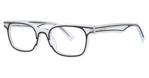 David Spencer Eyewear Snyder Eyeglasses