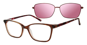 Revolution Eyewear Cary Eyeglasses