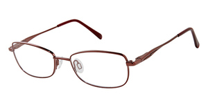 Aristar AR30802 Eyeglasses