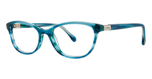 Lilly Pulitzer Foster Eyeglasses