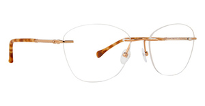 Totally Rimless TR 303 Milano Eyeglasses