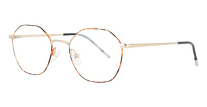 Scott and Zelda 7430 Eyeglasses