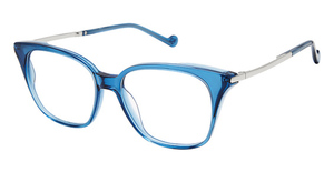 MINI 741002 Eyeglasses
